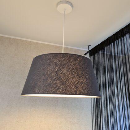 Konusformas griestu lampa ar diametriem D40D50cm