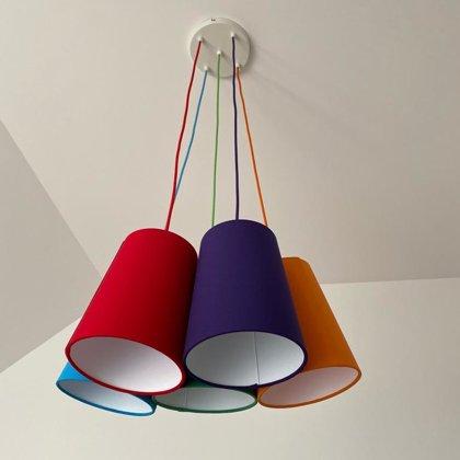 Lampa bērnu istabai